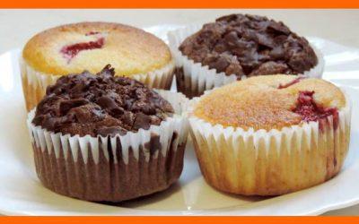 Fantastické Muffiny