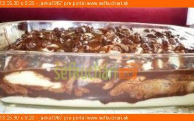 Šomloi halušky (Tradičný recept na šomloi halušky.)